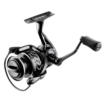Osprey Carbon Edition (CE) 3000 Spinning Reel