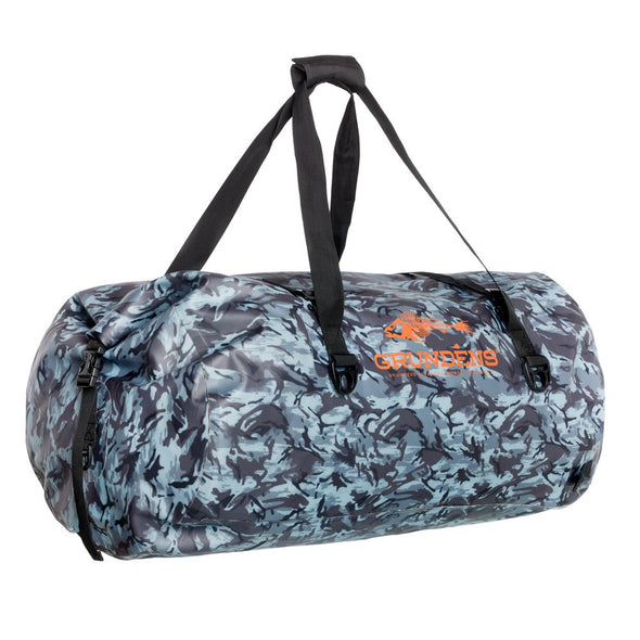 Grundens 105 Liter Shackelton Duffel Bag - Multiple Colors