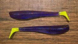 KDEN Lures (Multiple Colors)