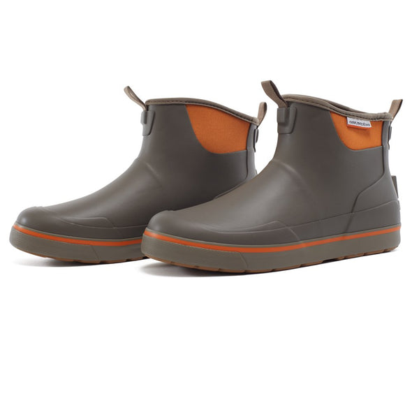 Grundens Deck-Boss Ankle Boot - Multiple Colors