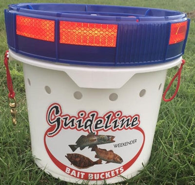 Guideline Bait Bucket