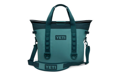 Yeti Hopper M30 River Green
