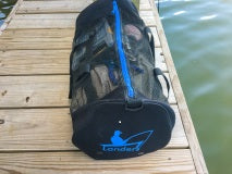 Lander's Performance Mesh Gear Bag