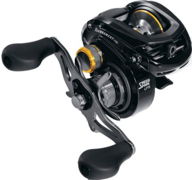 Lew's Tournament MB Speed Spool