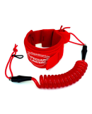 The Original Lifeguard Lanyard