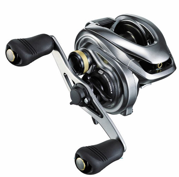 Shimano Metanium DC Low Profile Baitcasting Reel