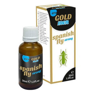 ERO Spanish Fly - Gold Men 30 ml