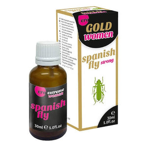 Ero Spanish Fly - Gold Women 30 ml