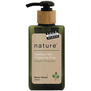 Four Seasons Nature - Water Based Gel - 200 ml