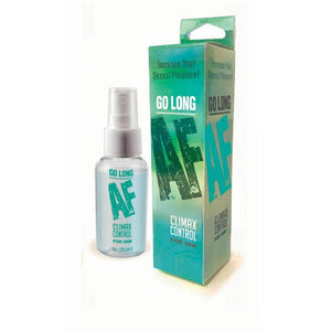 Go Long AF Male Prolong Spray 29ml