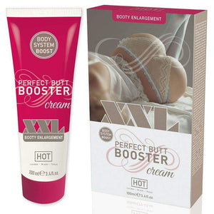 HOT XXL Booty Booster Shaping Cream 100ml