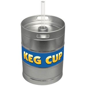 Keg Cup - Novelty Cup