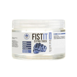 Pharmquests Fist-It Extra Thick 500ml