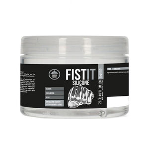 Pharmquests Fist-It Silicone Lubricant 500ml