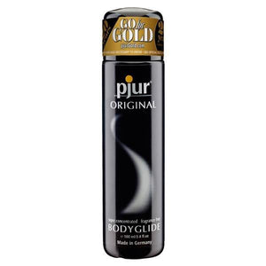 Pjur Original - Silicone Lubricant - 100 ml Bottle