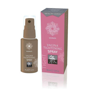 SHIATSU Vagina Tightening Spray 30ml