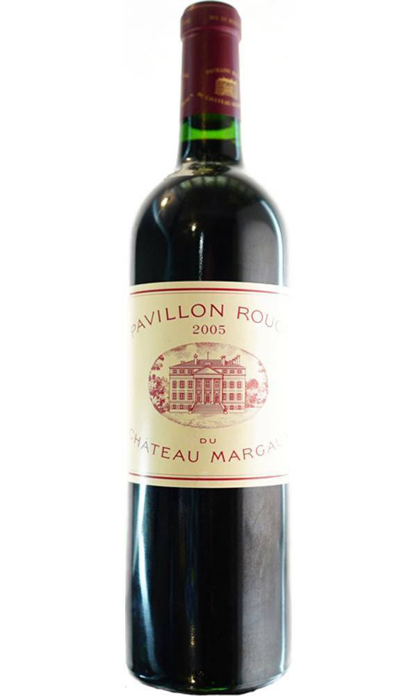 Pavillon Rouge du Chateau Margaux 2005 - Chevalier Finewines