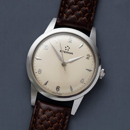 1950s Eterna Eterna-matic