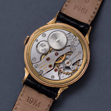 "Load image into Gallery viewer, 1950s Longines Flagship ""Industria Argentina"""