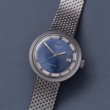 "Load image into Gallery viewer, 1970s Tissot Seastar ""Disco Volante"" LNOS"