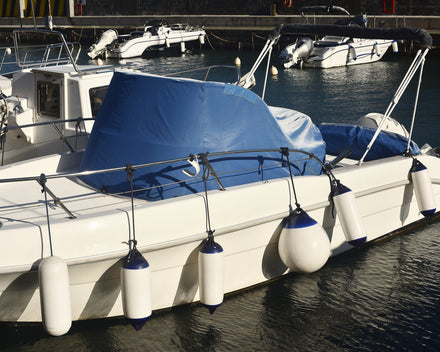 So You Want to Buy a Boat Cover…