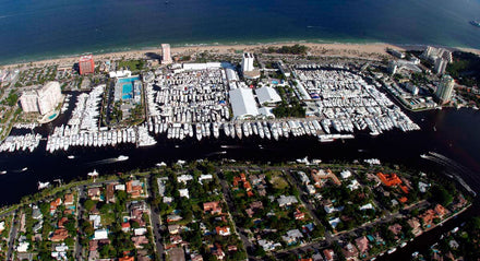 Take your boating up a notch at the Fort Lauderdale International Boat Show 2016