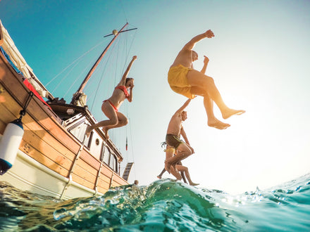 5 Must Try Activities in Boating
