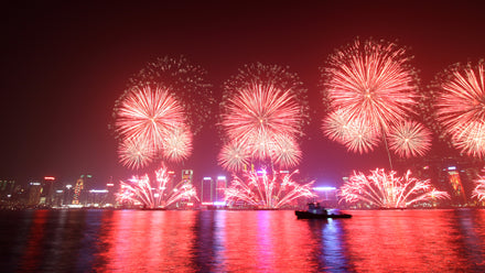 Holiday Boat Party Ideas. Where will you watch the fireworks?