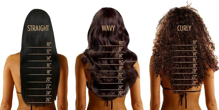 Curly Wave Bundle