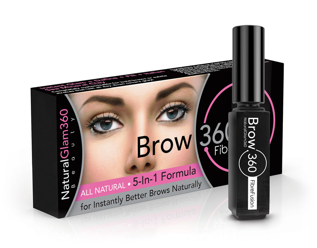 Brow360 FibreFusion