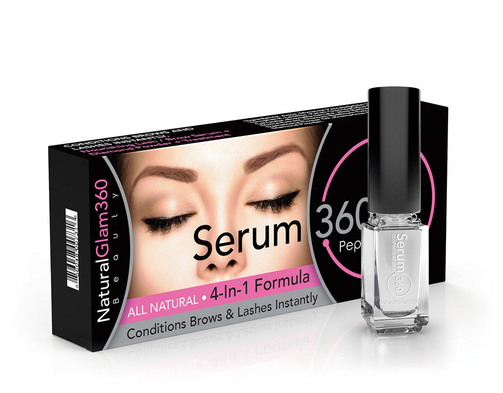 Serum360 DuoPeptideFusion