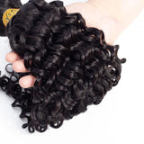 virgin hair natural wave human hair bundles