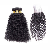 indian virgin hair water wave human hair bundles
