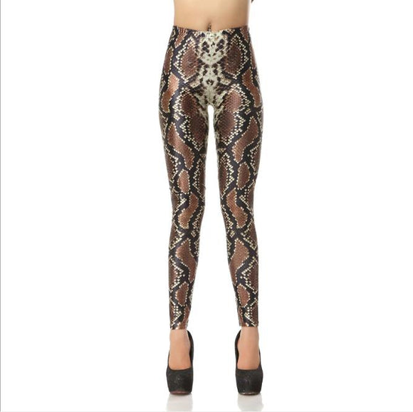 Tamara Latest Fitted Legging Pants Wear these day or Night Size S to XL