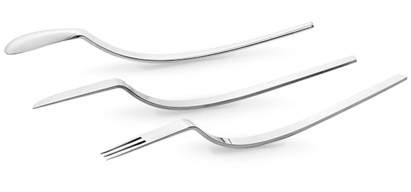FREEZIN Cutlery 3 Piece Set (18-8 Steel)