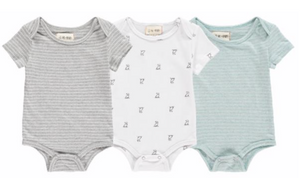 Triple Pack Onesies