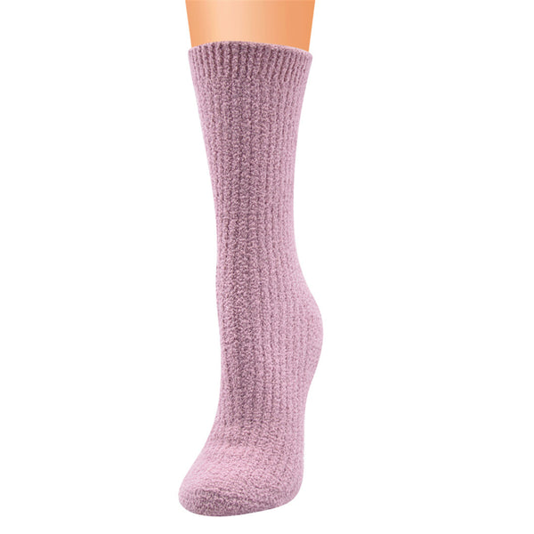 Women 10-Pairs Solid Casual Socks Sets Accessories Wholesale