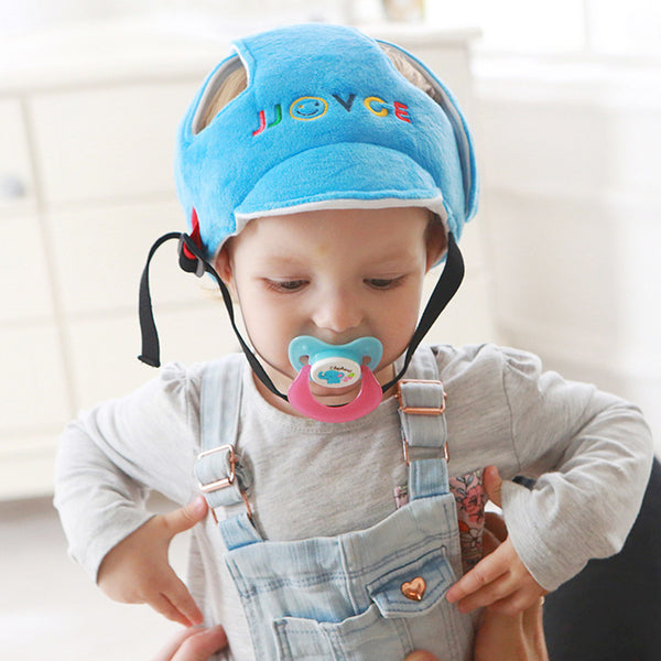 3PCS Baby Anti-collision Child Safety Adjustable Helmet Headrest Protection Pad Hat Baby Accessories Wholesale