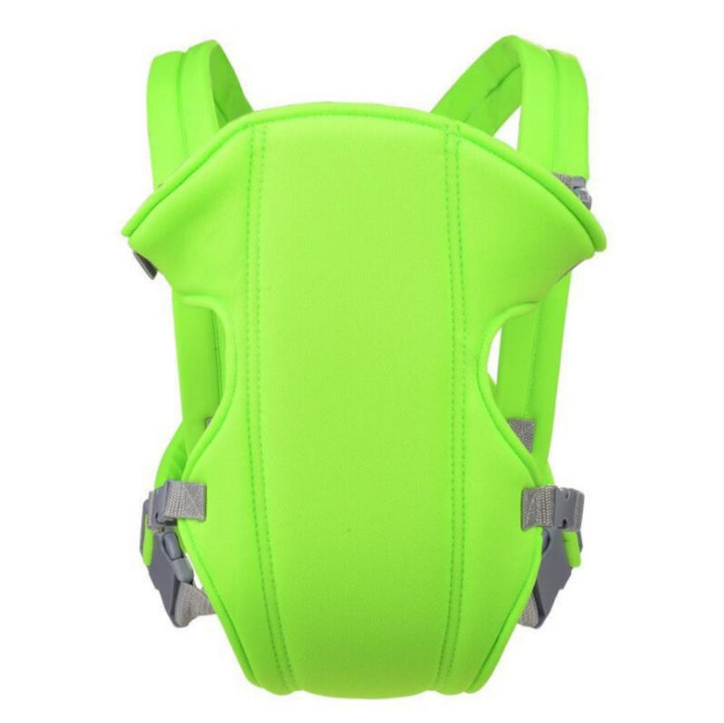 5PCS Safe Comfortable And Breathable Multi-layer Reinforced Baby Carrier Wholesale Accessories