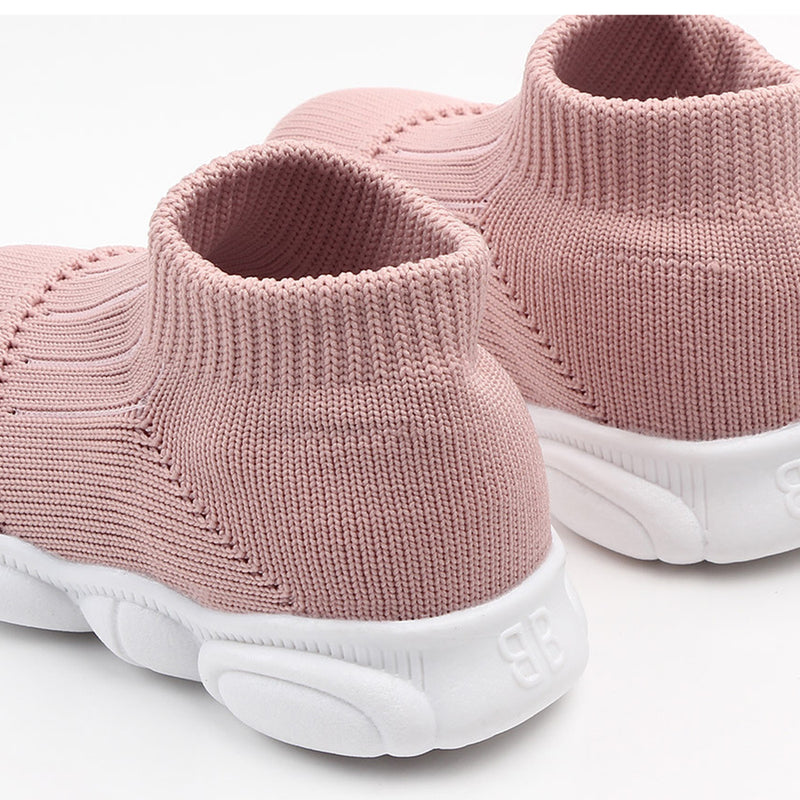 Baby Breathable Non-slip Mesh Sneakers