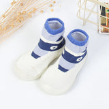 Baby Cartoon Non-slip Sock Flats Shoes