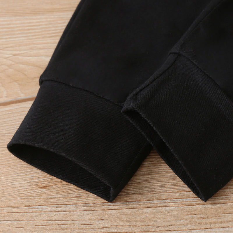 Baby Boy Cartoon Panda Printed Long Sleeve Romper & Pants & Hat Baby Boutique Clothing Wholesale