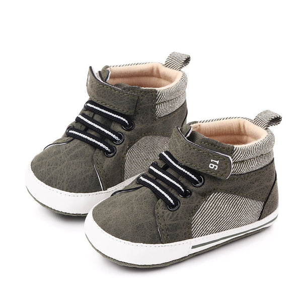 Baby Casual Magic Tape Toddler Sneakers