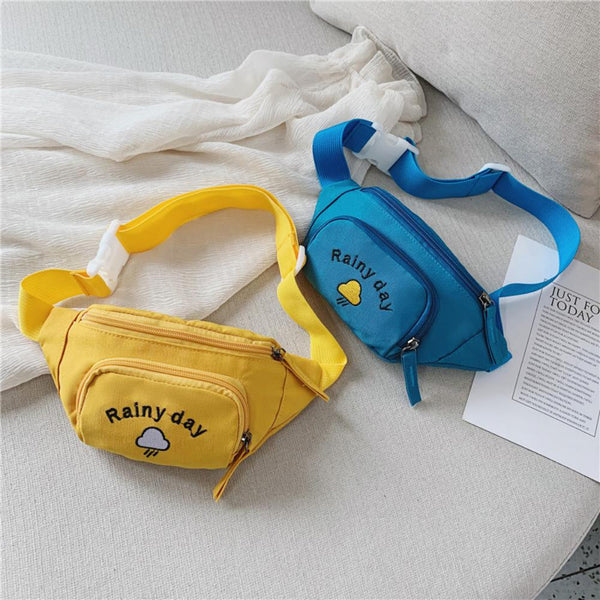 Children's Mini Cartoon Messenger Bag Children's Bags Wholesale