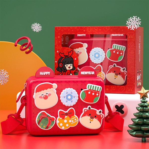 Children's One-shoulder Cartoon Messenger Bag Children's Bags Wholesale