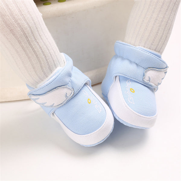 Baby Girls Soft  Non-slip Snow Boots Girls Shoes Wholesale