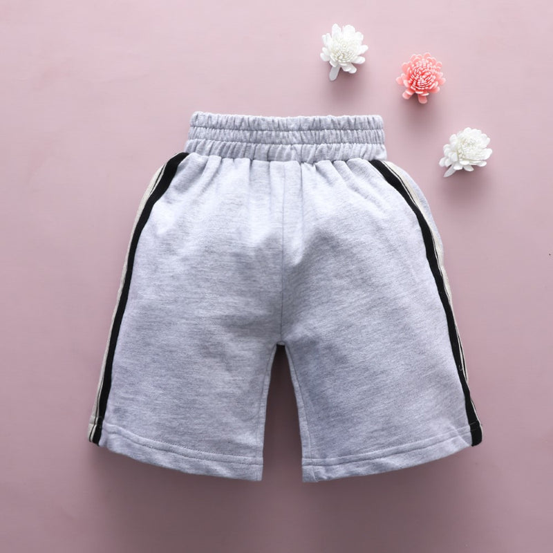 Girls Summer Girls' Sports Shorts Kid Apparel Wholesale