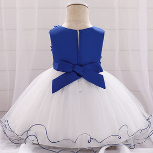 Toddler Girl Dress Tutu Princess Dress Lovely Butterfly Dress