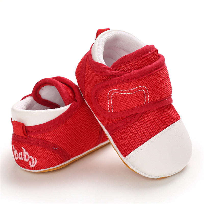 Baby Magic Tape Comfy Sneakers