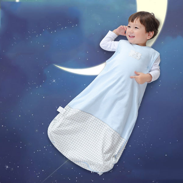 Baby Newborn Anti-kick Casual Sleeping Bags  Baby Accesories Wholesale